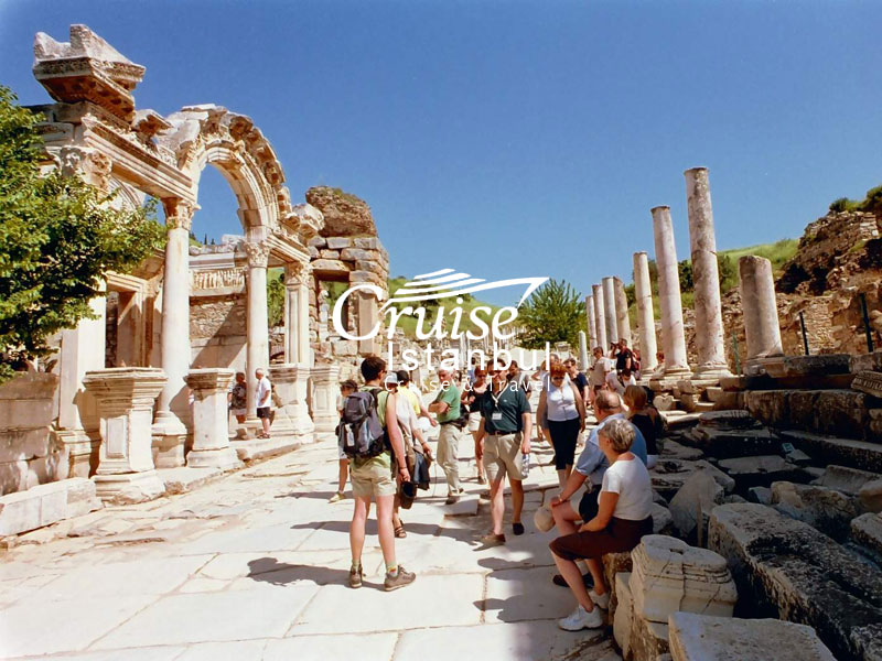 Ephesus Turkey Tours