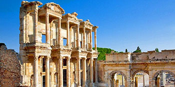 Turkey Ephesus Tours