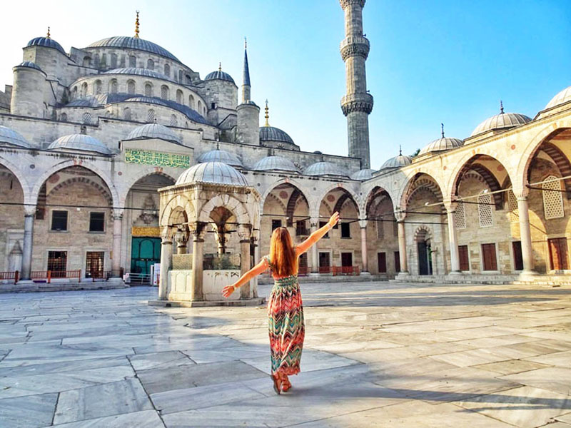 Turkey Travel Packages
