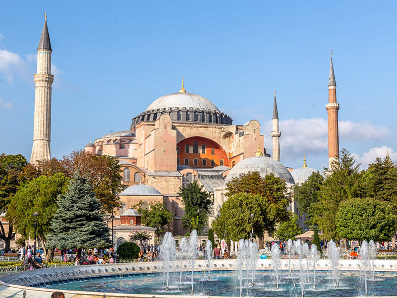 Istanbul Full Day City Tour