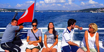 Istanbul Bosphorus and Black Sea Cruise