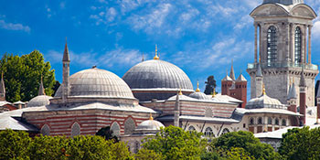 Istanbul Turkey Shore Excursions