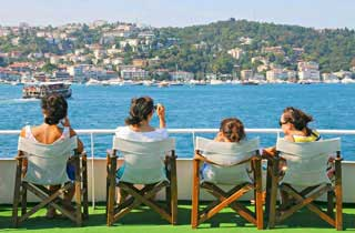stanbul Bosphorus and Black Sea Cruise